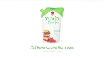 Truvia Baking Blend TV Spot