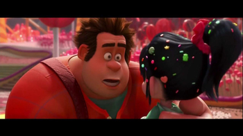 Wreck-It Ralph - Alternate Trailer 6