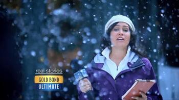 Gold Bond Ultimate TV Spot, 'Reporter' - Thumbnail 1