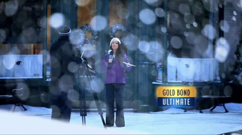 Gold Bond Ultimate TV Spot, 'Reporter' - Thumbnail 10