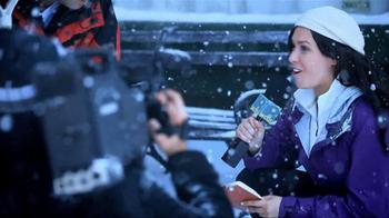 Gold Bond Ultimate TV Spot, 'Reporter' - Thumbnail 3