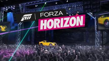 Forza Horizon TV Spot, 'Happy Place' - Thumbnail 9
