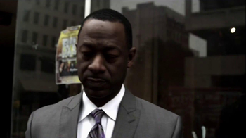 Men's Wearhouse TV Spot, 'Suits Make the Man' - Thumbnail 1