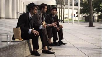 Men's Wearhouse TV Spot, 'Suits Make the Man' - Thumbnail 7