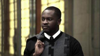 Men's Wearhouse TV Spot, 'Suits Make the Man' - Thumbnail 8