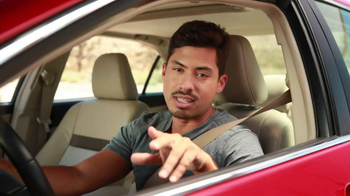 Toyota Camry TV Spot, 'Comedy Central: On the Road' - Thumbnail 9