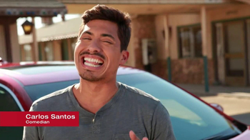 Toyota Camry TV Spot, 'Comedy Central: On the Road' - Thumbnail 2