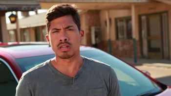 Toyota Camry TV Spot, 'Comedy Central: On the Road' - Thumbnail 3