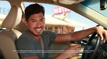 Toyota Camry TV Spot, 'Comedy Central: On the Road' - 20 commercial airings