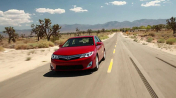 Toyota Camry TV Spot, 'Comedy Central: On the Road' - Thumbnail 8