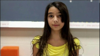 To Get Her There TV Spot, 'When I Grow Up' - Thumbnail 3