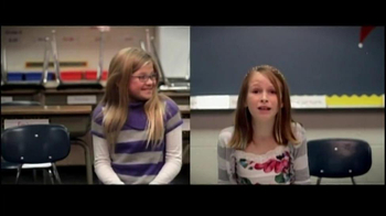 To Get Her There TV Spot, 'When I Grow Up' - Thumbnail 5