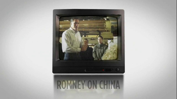 Obama for America TV Spot 'Standing Up to Cheaters' - Thumbnail 2