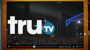 Trutv.com/video TV Spot  - Thumbnail 6