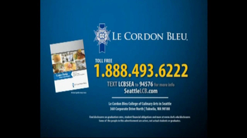 Le Cordon Bleu TV Spot 'Friends' - Thumbnail 9