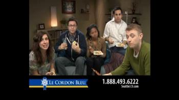 Le Cordon Bleu TV Spot 'Friends' - Thumbnail 2