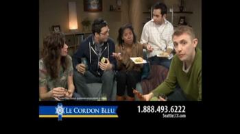Le Cordon Bleu TV Spot 'Friends' - Thumbnail 3