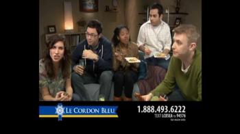 Le Cordon Bleu TV Spot 'Friends' - Thumbnail 4