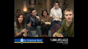 Le Cordon Bleu TV Spot 'Friends' - Thumbnail 5