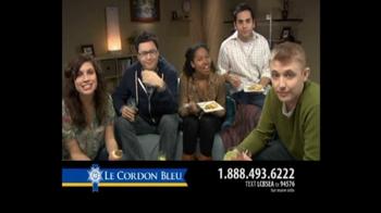 Le Cordon Bleu TV Spot 'Friends' - Thumbnail 7