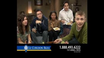 Le Cordon Bleu TV Spot 'Friends' - Thumbnail 8