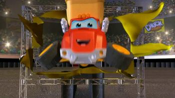 Tonka Tumblin' Chuck TV Spot, 'Truck Show' - Thumbnail 1