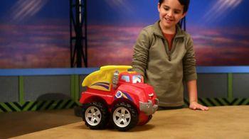 Tonka Tumblin' Chuck TV Spot, 'Truck Show' - Thumbnail 3