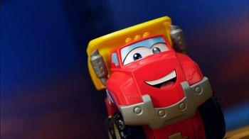 Tonka Tumblin' Chuck TV Spot, 'Truck Show' - Thumbnail 5