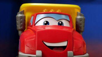 Tonka Tumblin' Chuck TV Spot, 'Truck Show' - Thumbnail 7