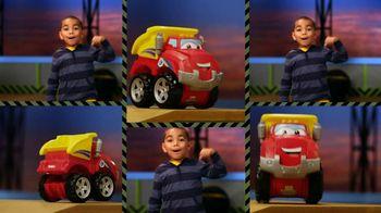 Tonka Tumblin' Chuck TV Spot, 'Truck Show'