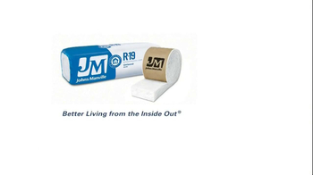 Johns Manville Insulation TV Spot, 'Within Your Home' - Thumbnail 10