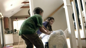 Johns Manville Insulation TV Spot, 'Within Your Home' - Thumbnail 3