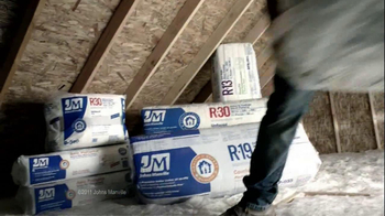 Johns Manville Insulation TV Spot, 'Within Your Home' - Thumbnail 5