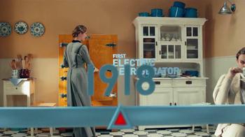 Frigidaire Double Ovens TV Spot, 'Timeline' - Thumbnail 2