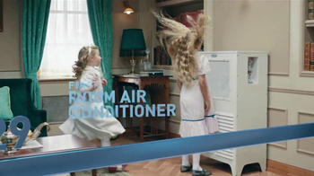 Frigidaire Double Ovens TV Spot, 'Timeline' - Thumbnail 4