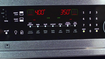 Frigidaire Double Ovens TV Spot, 'Timeline' - Thumbnail 9