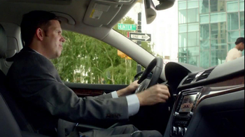 2012 Volkswagen Passat TV Spot, 'No Longer Invisible' - Thumbnail 2