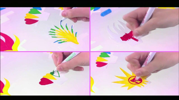 Color Boomz TV Spot - Thumbnail 6