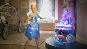 Cinderella Dress and Vanity TV Spot, 'Fantasy Becomes Reality'