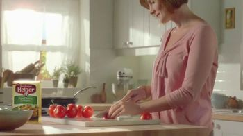 Hamburger Helper TV Spot, 'Fresh Ingredients'