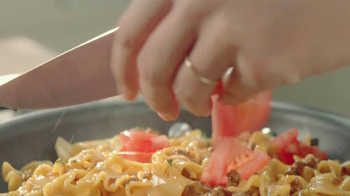 Hamburger Helper TV Spot, 'Fresh Ingredients' - Thumbnail 5