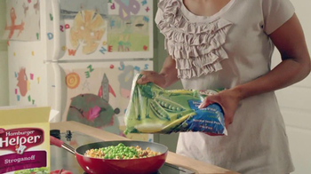 Hamburger Helper TV Spot, 'Fresh Ingredients' - Thumbnail 6
