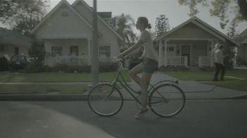 Stryker Get Around Knee TV Spot, 'Bike Wheels'