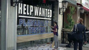 DeVry University TV Spot, 'Help Wanted'