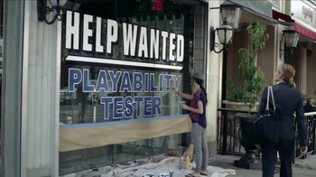 DeVry University TV Spot, 'Help Wanted'