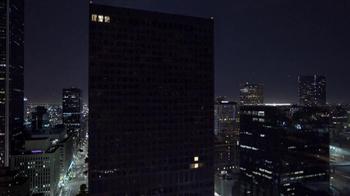 University of Phoenix TV Spot, 'Building Lights' - Thumbnail 4
