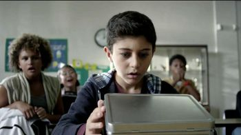 Lunchables with Smoothie TV Spot, 'Lunchroom Mystery' - 1108 commercial airings