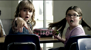 Lunchables with Smoothie TV Spot, 'Lunchroom Mystery' - Thumbnail 7