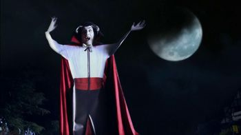 GoGurt Slurp-Face Sliders TV Spot, 'Dracula'