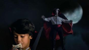 GoGurt Slurp-Face Sliders TV Spot, 'Dracula' - Thumbnail 4